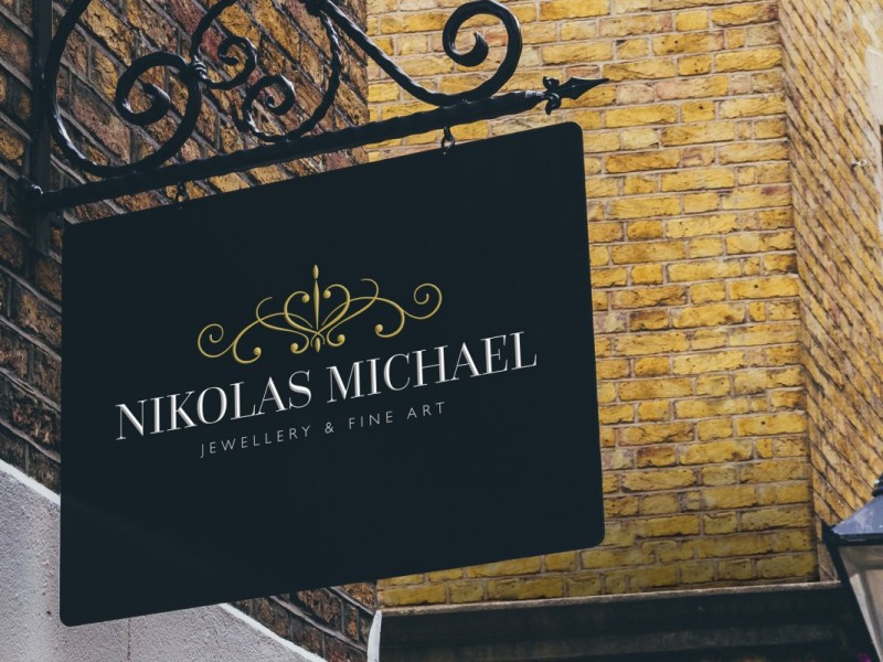 Nikolas Michael Jewellery