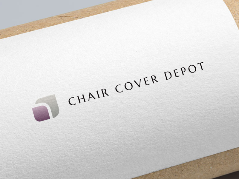 Chair Cover Depot - Branding & Logo Design