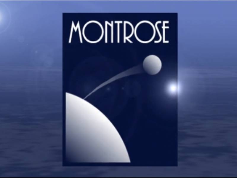 Montrose Animated Logo