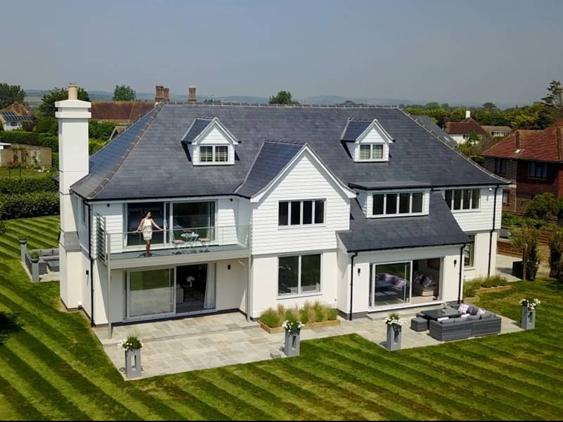 Russet House - Luxury Property - Kingston Gorse