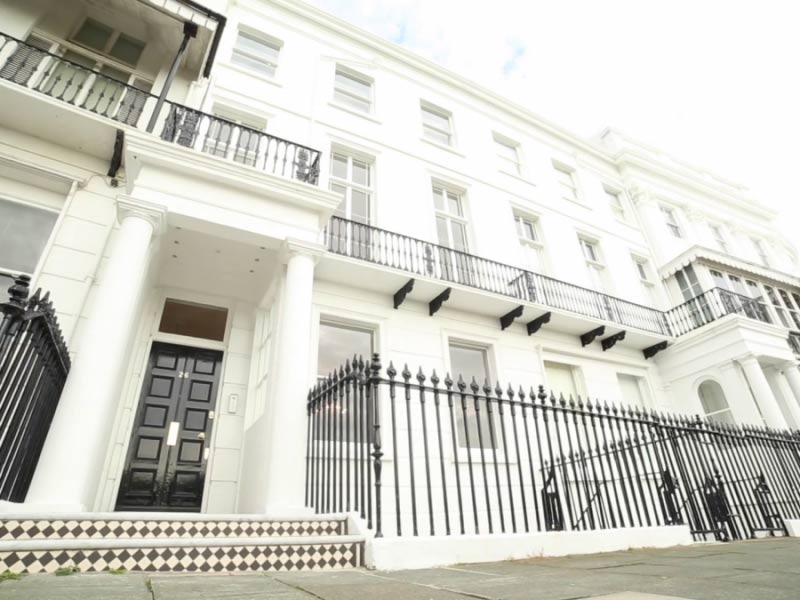 Consort House - Luxury Property Video - Brighton