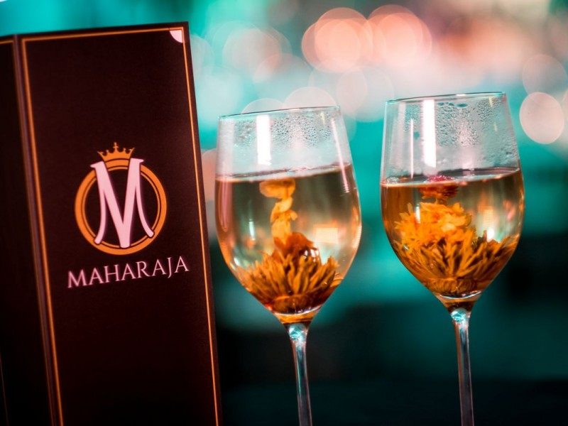 Maharaja  - Event Video Coverage - London