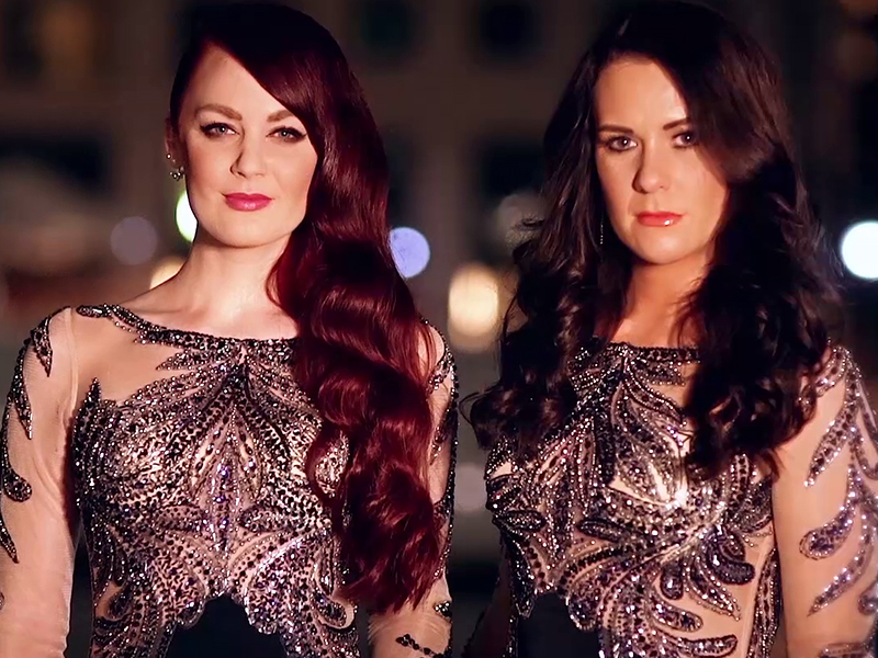 Eden - Classical Crossover Duo - Music Event Video