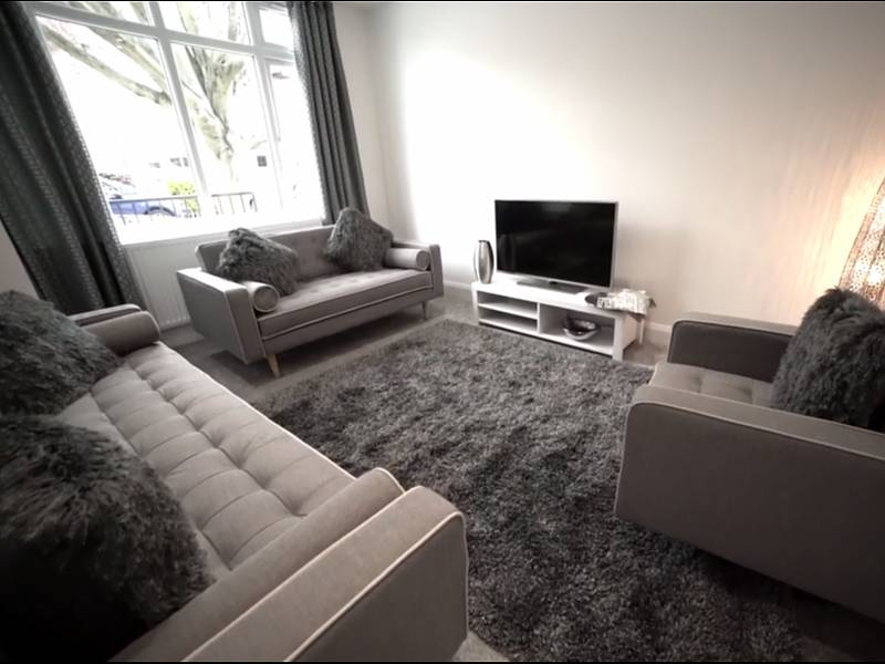 Park Lane West - Luxury Property Video - Richmond