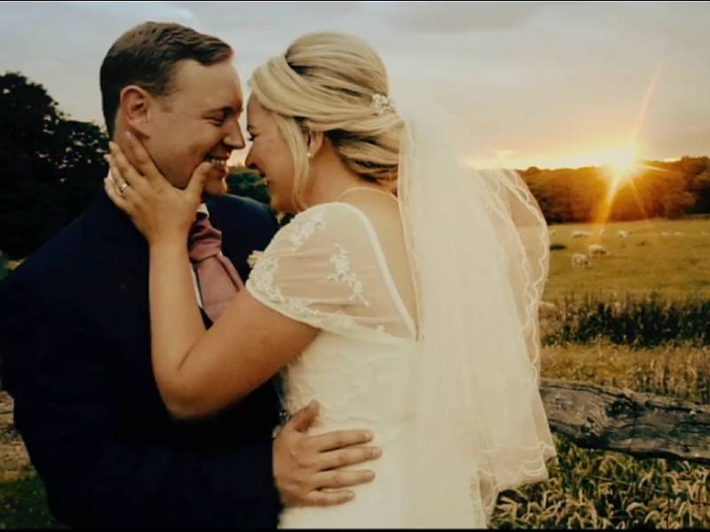 Jane & Stephan - Wedding Video